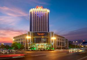 . Zhuzhou Hua Tian Hotel