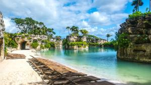 Hotel Xcaret Mexico - All Parks & Tours / All Inclusive - Playa del Carmen