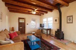 245 Rael Road Home, Case vacanze  Santa Fe - big - 9