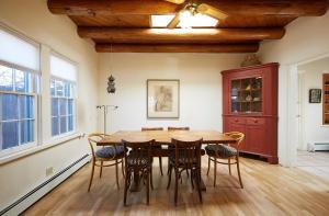 245 Rael Road Home, Case vacanze  Santa Fe - big - 15