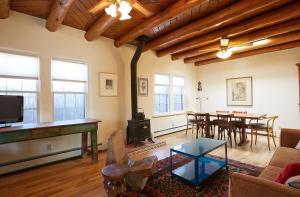 245 Rael Road Home, Case vacanze  Santa Fe - big - 5