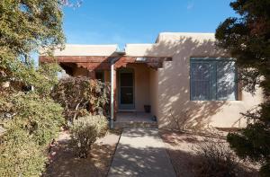245 Rael Road Home, Case vacanze  Santa Fe - big - 2