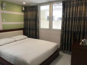 Yumi Hotel