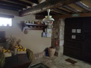 Caltarragona casa rural