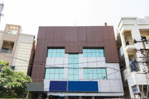 OYO 6646 Hotel Tanvi Grand, Szállodák  Visákhapatnam - big - 9