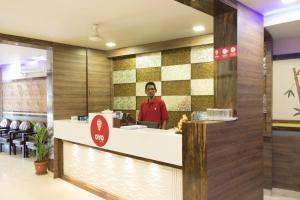 OYO 6646 Hotel Tanvi Grand, Szállodák  Visákhapatnam - big - 6