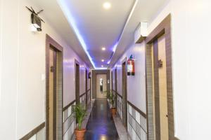 OYO 6646 Hotel Tanvi Grand, Szállodák  Visákhapatnam - big - 16