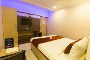 OYO 6646 Hotel Tanvi Grand, Szállodák  Visákhapatnam - big - 19