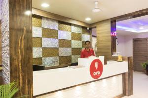OYO 6646 Hotel Tanvi Grand, Szállodák  Visákhapatnam - big - 7