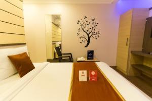 OYO 6646 Hotel Tanvi Grand, Szállodák  Visákhapatnam - big - 23