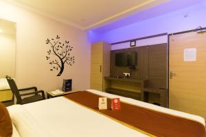 OYO 6646 Hotel Tanvi Grand, Szállodák  Visákhapatnam - big - 21