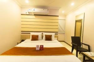 OYO 6646 Hotel Tanvi Grand, Szállodák  Visákhapatnam - big - 18