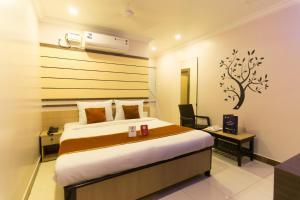 OYO 6646 Hotel Tanvi Grand, Szállodák  Visákhapatnam - big - 25
