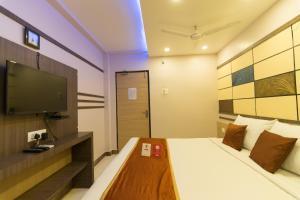 OYO 6646 Hotel Tanvi Grand, Szállodák  Visákhapatnam - big - 22
