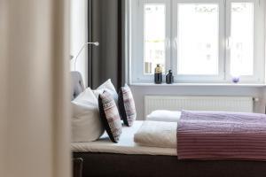 Berlinappart - Prenzlauer Berg Apartment with Garden View