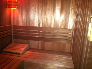 Hotel Arca lui Noe, Hotel  Sinaia - big - 77