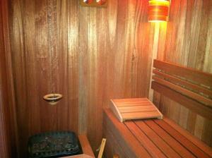 Hotel Arca lui Noe, Hotel  Sinaia - big - 76
