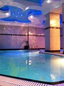 Hotel Arca lui Noe, Hotel  Sinaia - big - 78