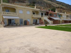 Kiveri Cave Apartment U5 Argolida Greece