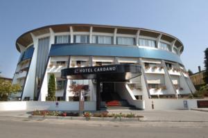 Cardano Hotel Malpensa - Cardano al Campo