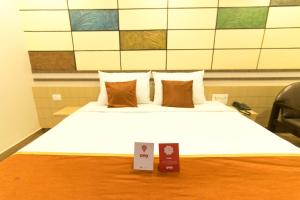 OYO 6646 Hotel Tanvi Grand, Szállodák  Visákhapatnam - big - 24