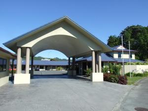 obrázek - Belmont Motor Lodge