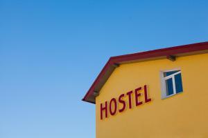 Pilgrim Hostel, Hostelek  Ivano-Frankivszk - big - 1