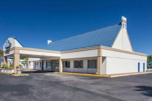 Knights Inn - Plant City, Hostince  Plant City - big - 23