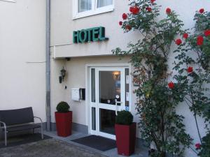 Hotel Schmerkötter, Pensionen  Bochum - big - 13