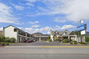 Travelodge by Wyndham Wenatchee - East Wenatchee