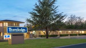 obrázek - Travelodge by Wyndham Santa Rosa Wine Country