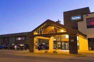 obrázek - Travelodge by Wyndham Thunder Bay ON