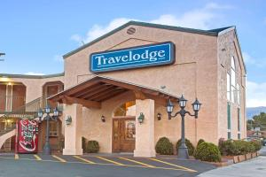 Travelodge by Wyndham Bishop - بيشوب