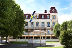 Accommodation in Västernorrlands län