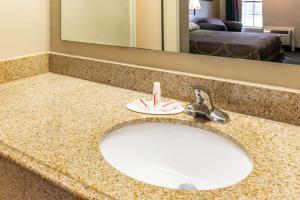 Super 8 by Wyndham Bossier City/Shreveport Area, Hotel  Bossier City - big - 35