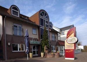 Hotel-Restaurant La Fontana Costanzo - Dudweiler