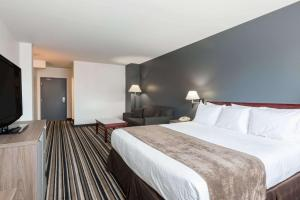 Super 8 by Wyndham Downtown Toronto, Szállodák  Toronto - big - 20