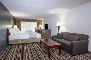Super 8 by Wyndham Downtown Toronto, Szállodák  Toronto - big - 22