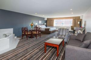 Super 8 by Wyndham Downtown Toronto, Szállodák  Toronto - big - 24