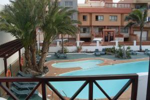 Ineika, Corralejo  - Fuerteventura