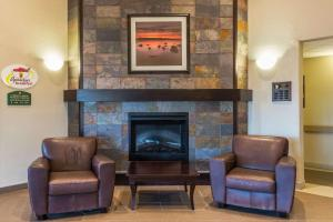 Super 8 by Wyndham Windsor NS, Hotels  Windsor - big - 16