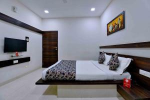 OYO 8022 Hotel Sunil Inn, Hotels  Raipur - big - 29
