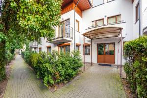 Apartamenty Sun Snow Willa Jazgór