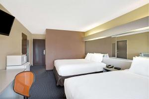 Microtel Inn & Suites by Wyndham Houston/Webster/Nasa/Clearlake