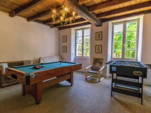 Quaint Holiday Home in Champagnac France with Swimming Pool