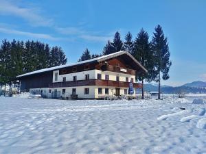 Auerhof - 2 - Hotel - Kössen