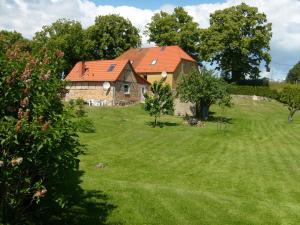 Platz im Grünen 1 - Klein Pravtshagen