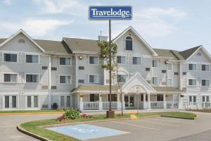 Hostales Baratos - Travelodge Suites by Wyndham Halifax Dartmouth