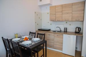 Family Homes Apartamenty Vento