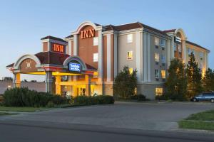 Accommodation in Spruce Grove